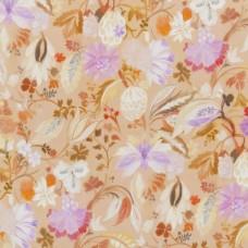 Giradon - a wonderfully inky rendering of flowers