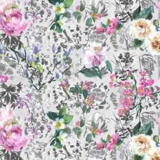 Majolica beautiful timeless beauty cascades of flowers