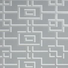 Rheinsberg oriental trellis geometric wallpaper