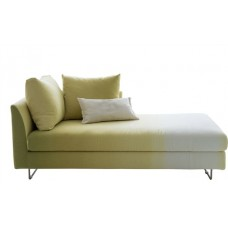 Balance Daybed Left Arm