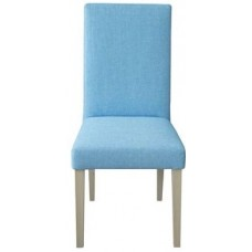 Newport High Back Chair with No Arms