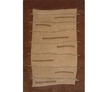 ABSOR CONTEMPORARY NATURAL RUG