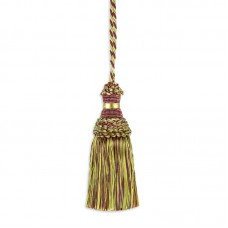 Moorfoot Key Tassel
