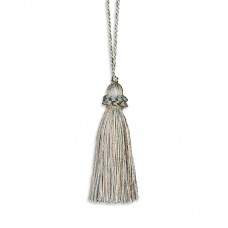 April Key Tassel